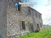 Stone country house for sale in Pietracatella, Molise 4