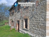 Stone country house for sale in Pietracatella, Molise 5