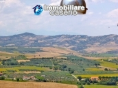 Town house for sale to renovate in Montnero di Bisaccia, Molise 1