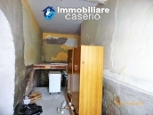 Town house for sale to renovate in Montnero di Bisaccia, Molise 10