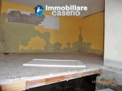 Town house for sale to renovate in Montnero di Bisaccia, Molise 11