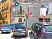 Town house for sale to renovate in Montnero di Bisaccia, Molise 14