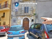 Town house for sale to renovate in Montnero di Bisaccia, Molise 15