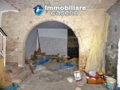 Town house for sale to renovate in Montnero di Bisaccia, Molise 5
