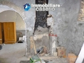 Town house for sale to renovate in Montnero di Bisaccia, Molise 8