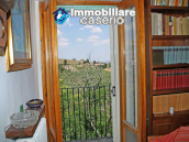 Habitable town house for sale in Castelbottaccio, Molise 2