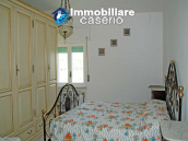 Habitable town house for sale in Castelbottaccio, Molise 3