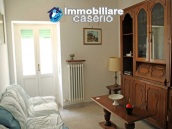 Habitable town house for sale in Castelbottaccio, Molise 4