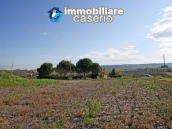 Building land with sea view for sale in Montenero di Bisaccia, Molise, Italy  6