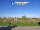 Building land with sea view for sale in Montenero di Bisaccia, Molise, Italy  7