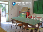 Country house for sale with land surrounded by Abruzzo's hills 4