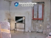 House to be restored with garden for sale in Abruzzo, Italy 12