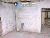 House to be restored with garden for sale in Abruzzo, Italy 13