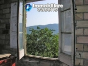 House to be restored with garden for sale in Abruzzo, Italy 14