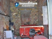 House to be restored with garden for sale in Abruzzo, Italy 15