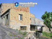 House to be restored with garden for sale in Abruzzo, Italy 2