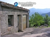 House to be restored with garden for sale in Abruzzo, Italy 3