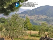 House to be restored with garden for sale in Abruzzo, Italy 6