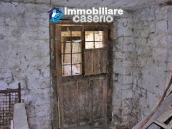 House to be restored with garden for sale in Abruzzo, Italy 8
