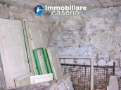 House to be restored with garden for sale in Abruzzo, Italy 9