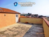 Town house sea view for sale in Guglionesi, Molise 4