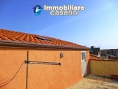 Town house sea view for sale in Guglionesi, Molise 5