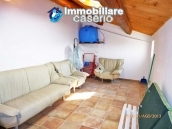 Town house sea view for sale in Guglionesi, Molise 7