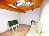 Town house sea view for sale in Guglionesi, Molise 8