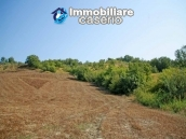 Ruin for sale with three hectares of land in Guilmi, Abruzzo 2