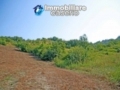 Ruin for sale with three hectares of land in Guilmi, Abruzzo 3