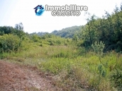 Ruin for sale with three hectares of land in Guilmi, Abruzzo 5
