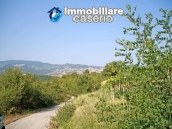 Ruin for sale with three hectares of land in Guilmi, Abruzzo 7