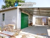 Detached house for sale with land in the country of Montenero di Bisaccia 3