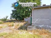 Detached house for sale with land in the country of Montenero di Bisaccia 4