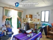Detached house for sale with land in the country of Montenero di Bisaccia 5