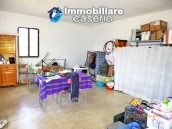 Detached house for sale with land in the country of Montenero di Bisaccia 6