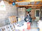 Detached house for sale with land in the country of Montenero di Bisaccia 7