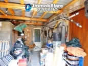 Detached house for sale with land in the country of Montenero di Bisaccia 8