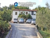 Cottage furnished and habitable for sale in Trivento, Molise 1