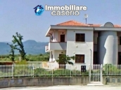 Apartment with garage and garden for sale in Monteroduni, Molise 1