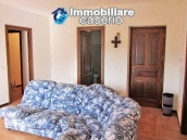 Apartment with garage and garden for sale in Monteroduni, Molise 2