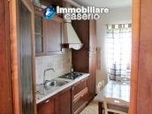 Apartment with garage and garden for sale in Monteroduni, Molise 3