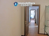 Apartment with garage and garden for sale in Monteroduni, Molise 4