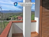 Apartment with garage and garden for sale in Monteroduni, Molise 6