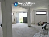 Apartment with garage and garden for sale in Monteroduni, Molise 9