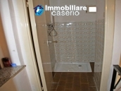 Town house for sale with a fabulous view of the sea in Monteodorisio, Abruzzo 10