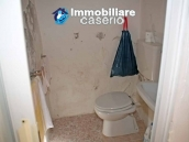 Town house for sale with a fabulous view of the sea in Monteodorisio, Abruzzo 11