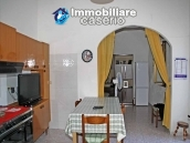 Town house for sale with a fabulous view of the sea in Monteodorisio, Abruzzo 14