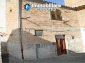 Town house for sale with a fabulous view of the sea in Monteodorisio, Abruzzo 15