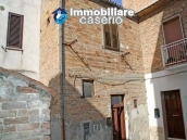 Town house for sale with a fabulous view of the sea in Monteodorisio, Abruzzo 16